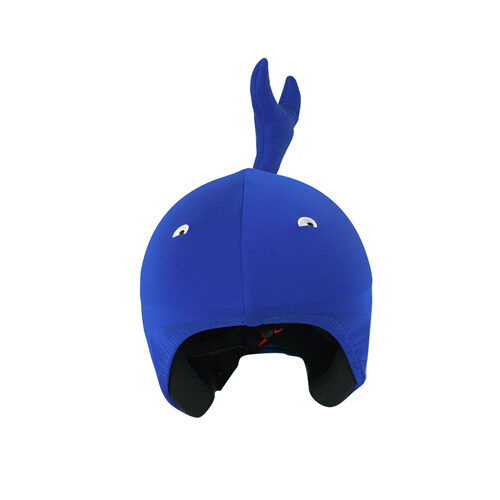 Funda casco Ballena frontal