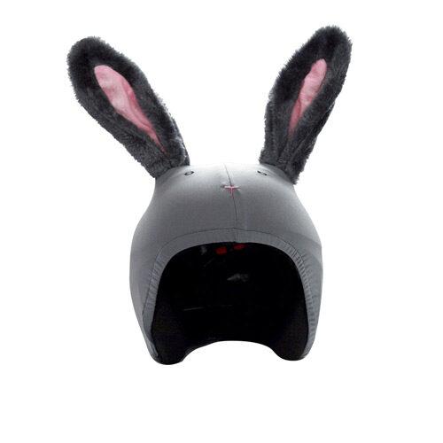 Funda casco Conejo frontal