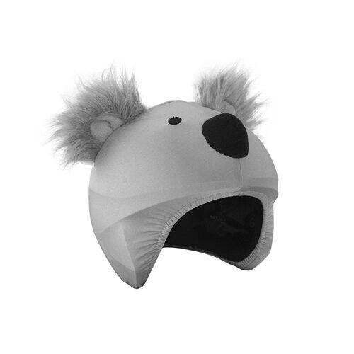 Funda casco Koala tercio