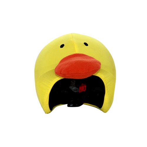 Funda casco Pato frontal