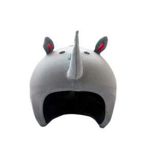 Funda casco Rinoceronte frontal