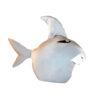 Funda casco Tiburón lateral