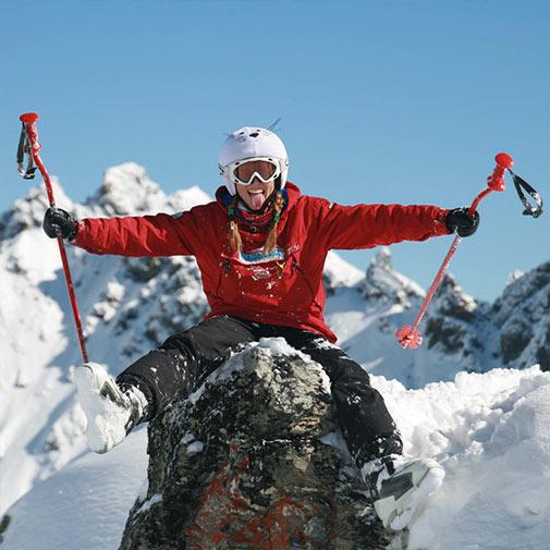 Funda casco Foca usado en Esquí