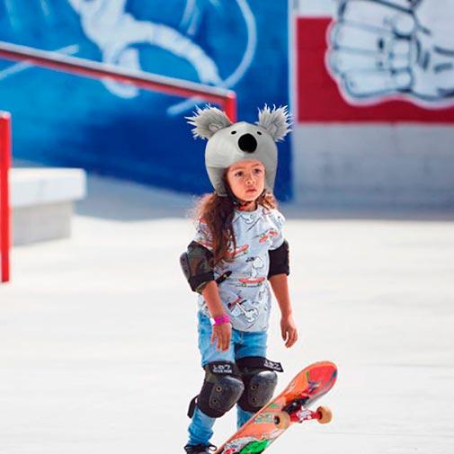 Funda casco Koala Skate