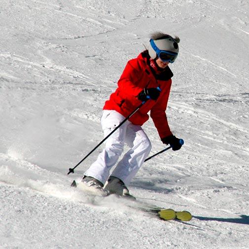Funda casco Koala Ski