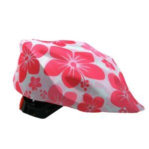 Funda casco Hawai Rosa Derecha