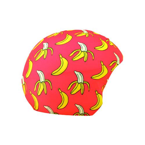 Funda casco Banana