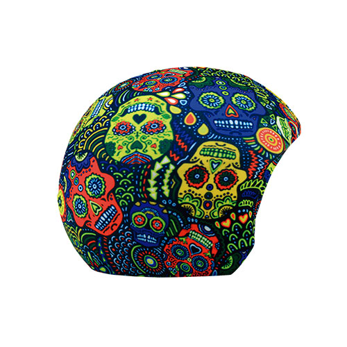 Funda casco Calaveras Maories 821df315a2