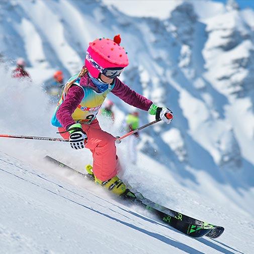 Funda casco Led Cup Cake Ski