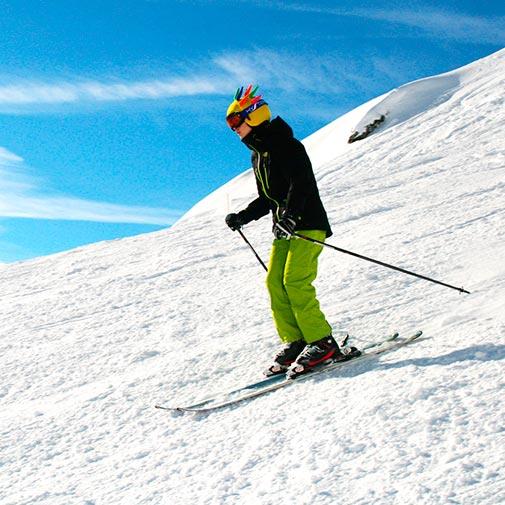 Funda casco Liberty Ski