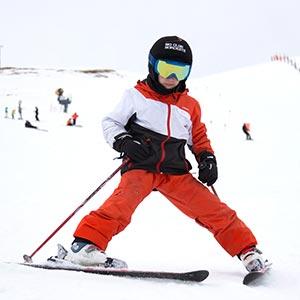 Funda casco Basic Ski 1