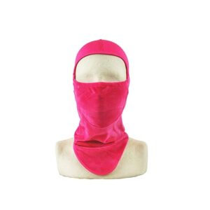 COOLCASC Rose Balaclava