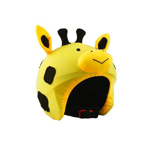 Funda casco jirafa C