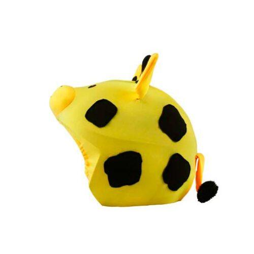 Funda casco jirafa F