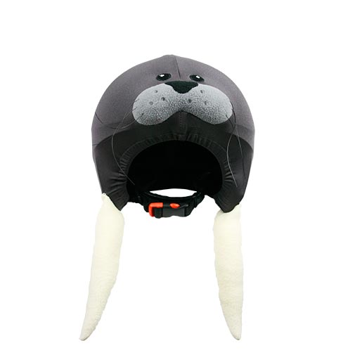 Funda casco morsa Frontal