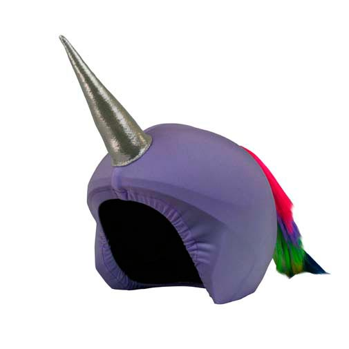 Funda casco unicornio C