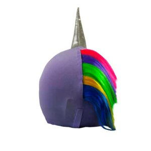 Funda casco unicornio T