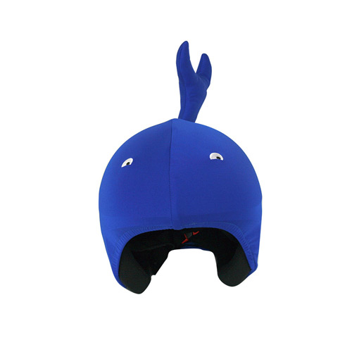 Funda casco Ballena frontal