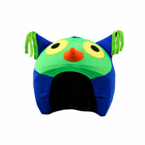 Funda casco Buho frontal