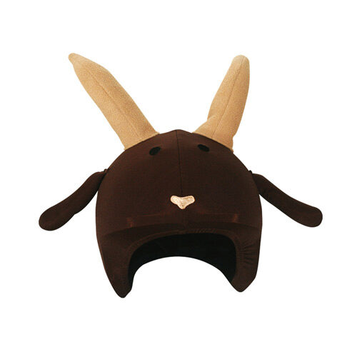 Funda casco Cabra frontal