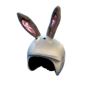 Funda casco Conejo