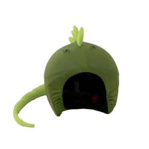 Funda casco Iguana frontal