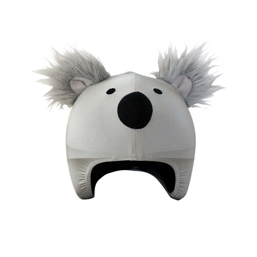 Funda casco Koala frontal