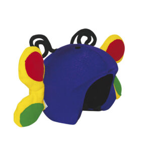 Funda casco Mariposa