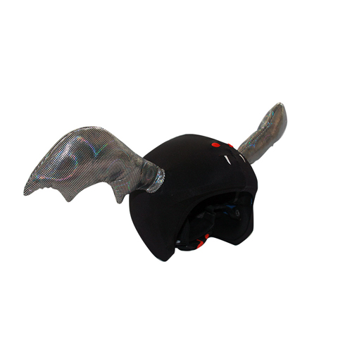 Funda casco Murciélago