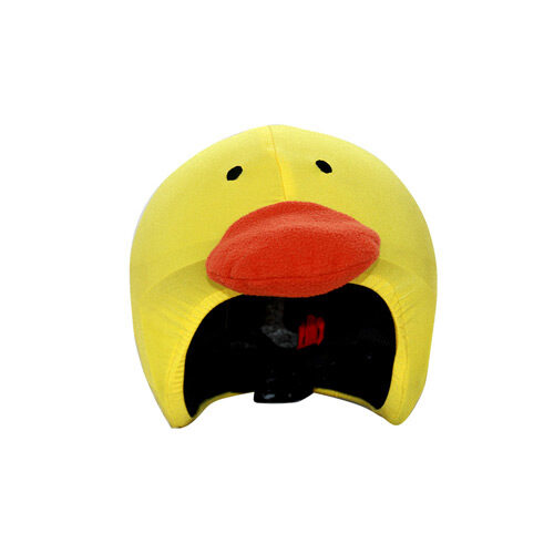 Funda casco Pato frontal