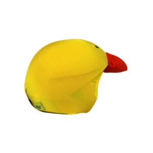 Funda casco Pato lateral