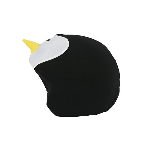 Funda casco Pingüino lateral