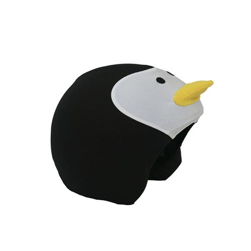 Funda casco Pingüino
