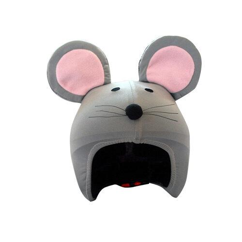 Funda casco de Ratón frontal