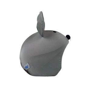Funda casco de Ratón lateral
