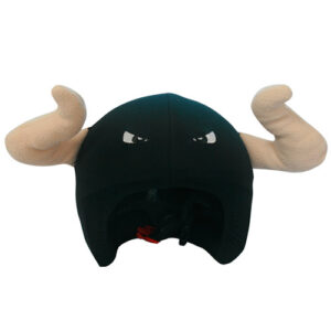 Funda casco Toro frontal