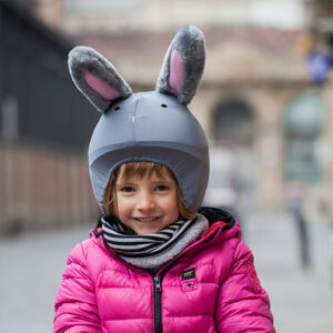 Funda casco de Conejo Universal