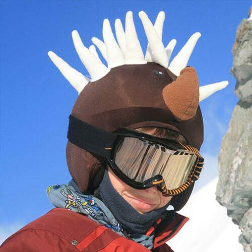 Funda casco Erizo Ski