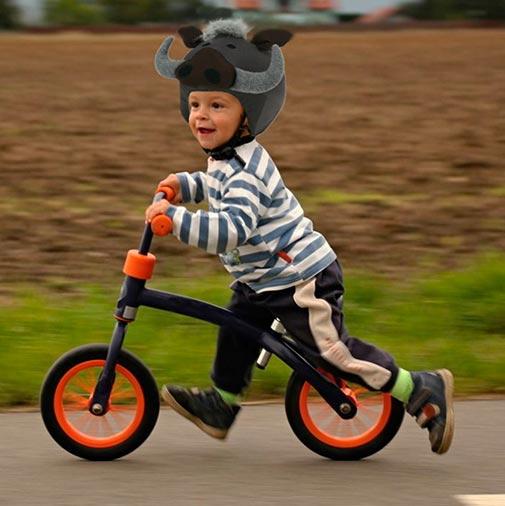 Funda casco Facocero bici