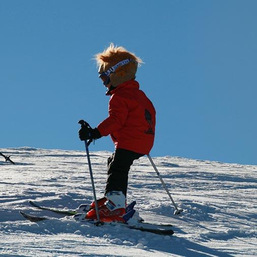 Funda casco León esqui