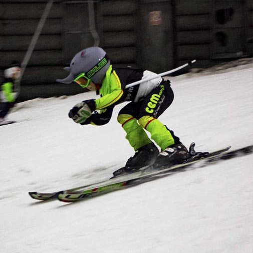 Funda casco universal Esquí