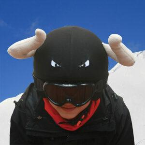 Funda casco de Toro usada en Universal