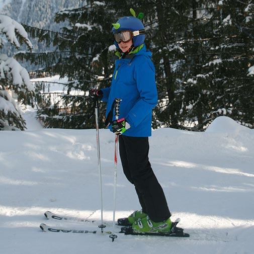 Funda casco Pájaro Ski