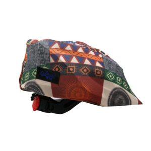 Funda casco Azteca Derecha