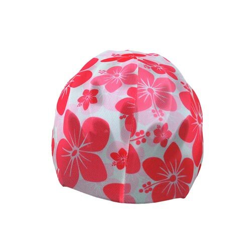 Funda casco Hawai Rosa Frontal