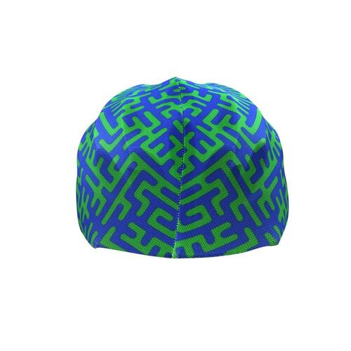 Funda casco Laberinto Frontal
