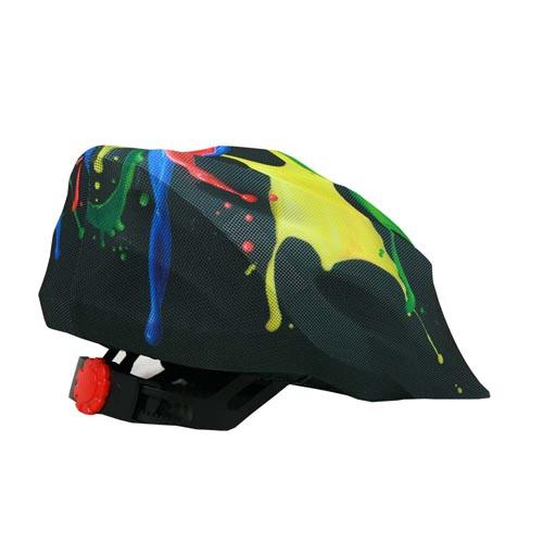 Funda casco Manchas pintura