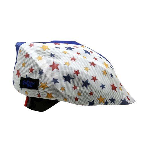 Funda casco Estrellas Derecha