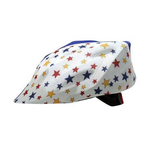 Funda casco Estrellas Izquierda