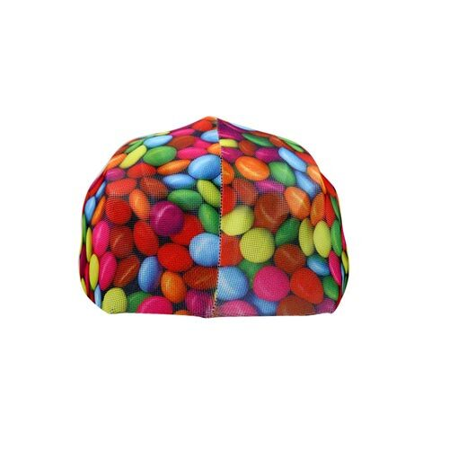 Funda casco Smarties Frontal